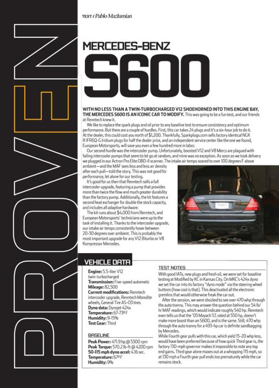 European Car Magazin - July 2011