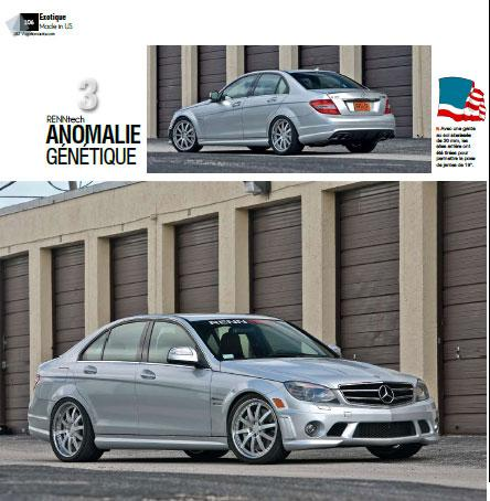 Option Auto Magazine - March 2010